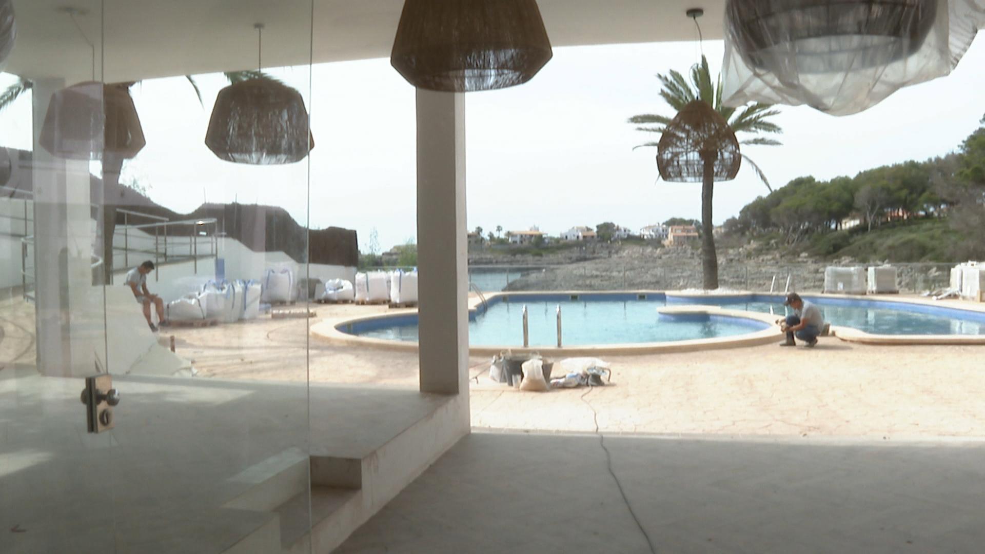 Els+hotelers+de+Portocolom+no+esperen+una+ocupaci%C3%B3+superior+al+20%25