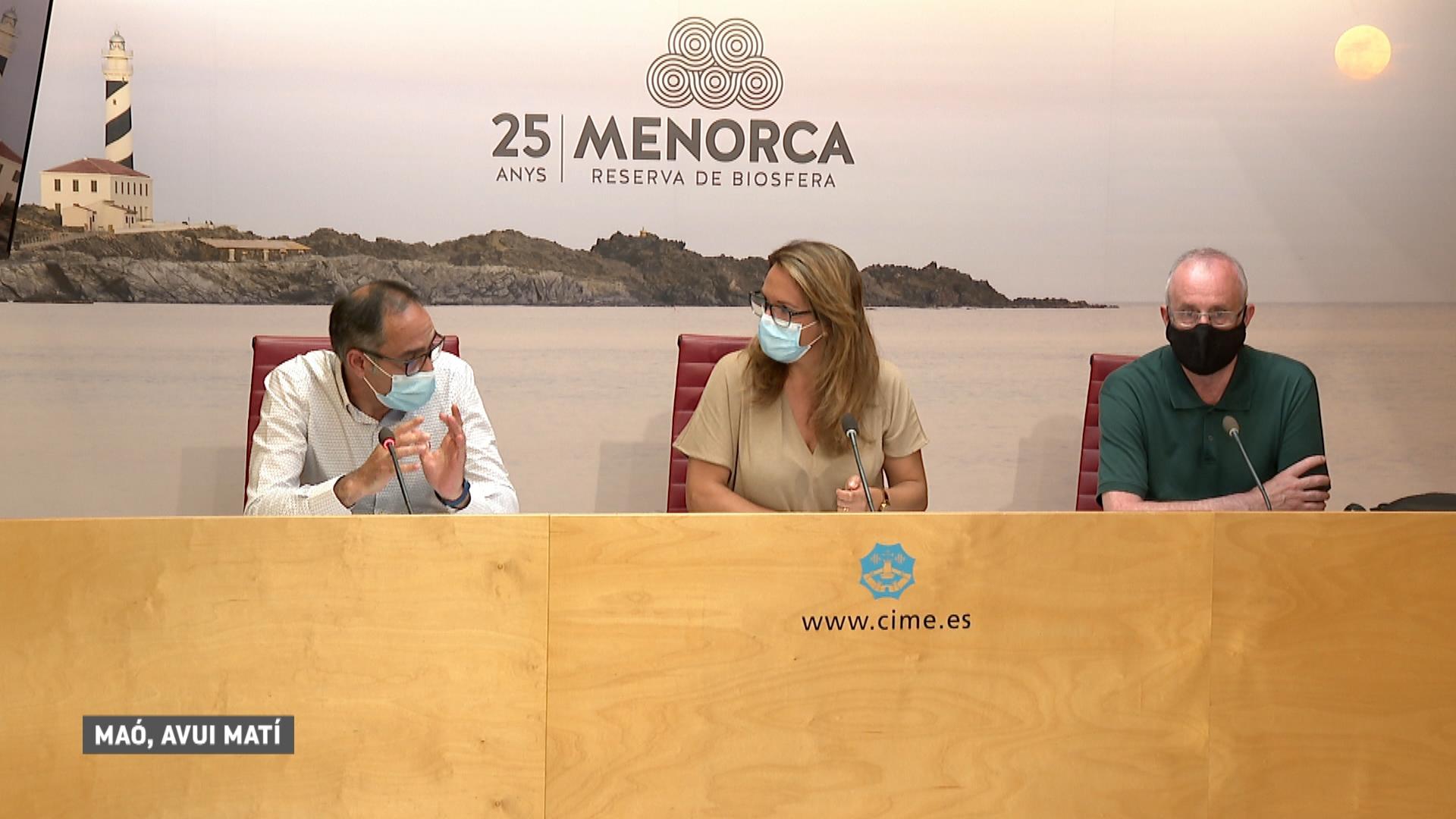 Menorca+repartir%C3%A0+2+milions+d%27euros+en+forma+de+vals+per+gastar+a+les+empreses+locals