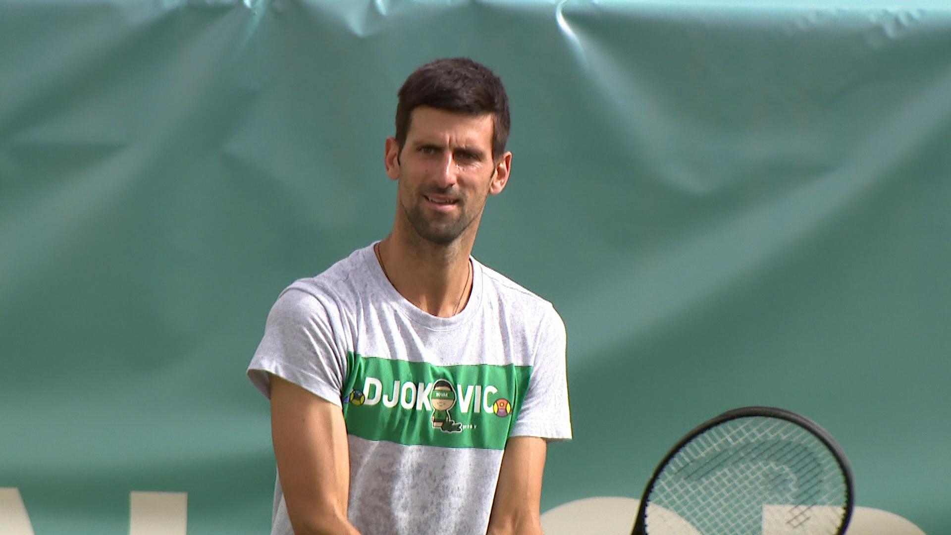 Novak+Djokovic+ja+entrena+a+Mallorca