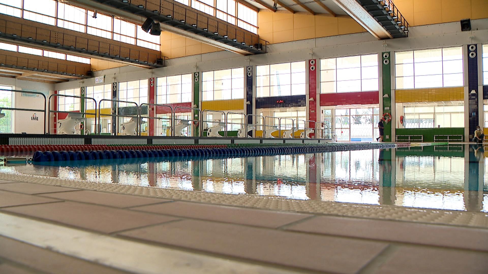 Les+piscines+de+Son+Hugo+reobriran+la+segona+quinzena+de+juliol