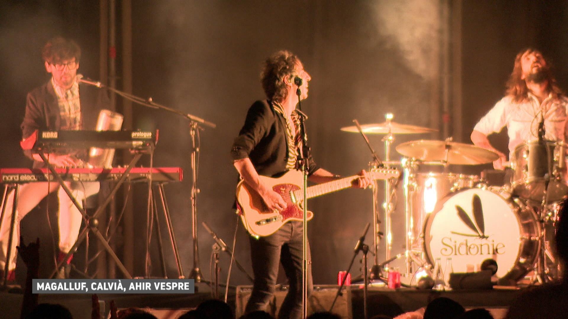 3.000+persones+gaudeixen+de+Sidonie+en+un+concert-prova+pilot