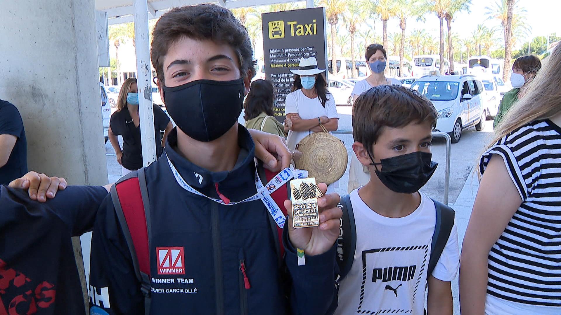 Xavi+Garcia+torna+a+Mallorca+com+a+campi%C3%B3+d%26apos%3BEuropa+d%26apos%3Boptimist