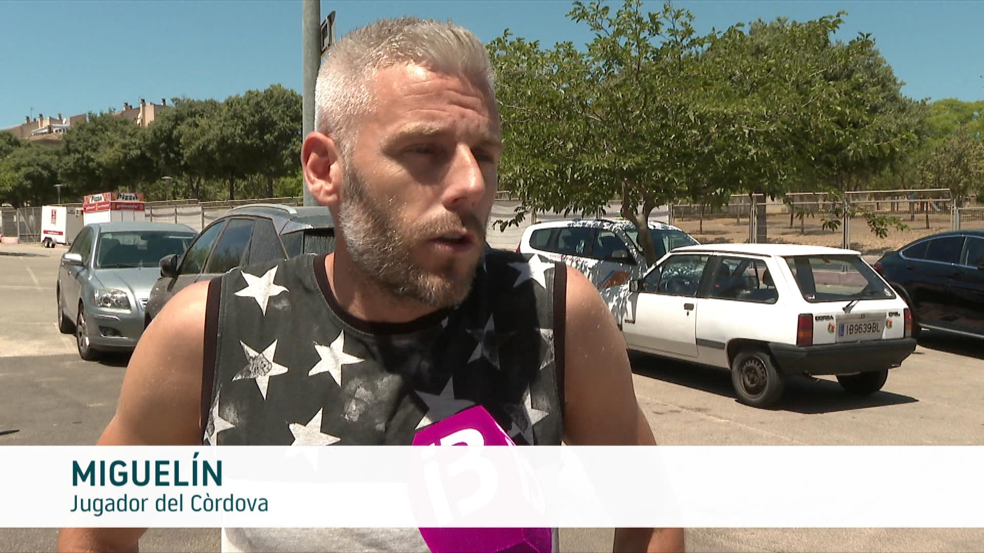 Miguel%C3%ADn+explica+el+motiu+de+no+jugar+al+Palma+Futsal