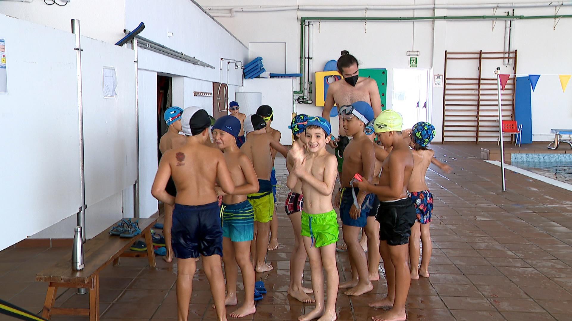 El+final+del+curs+escolar+a+Menorca+no+acaba+amb+els+confinaments+dels+grups+bombolla