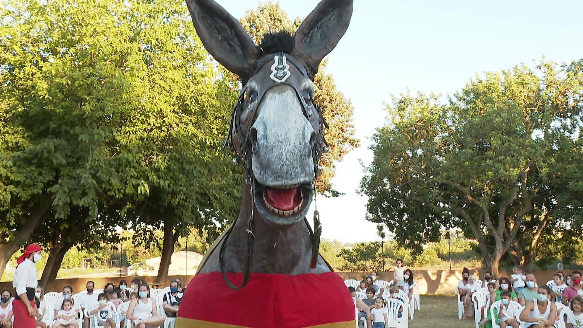 Manacor+comen%C3%A7a+les+seves+festes+de+Sant+Jaume+amb+el+ball+de+la+Mulassa
