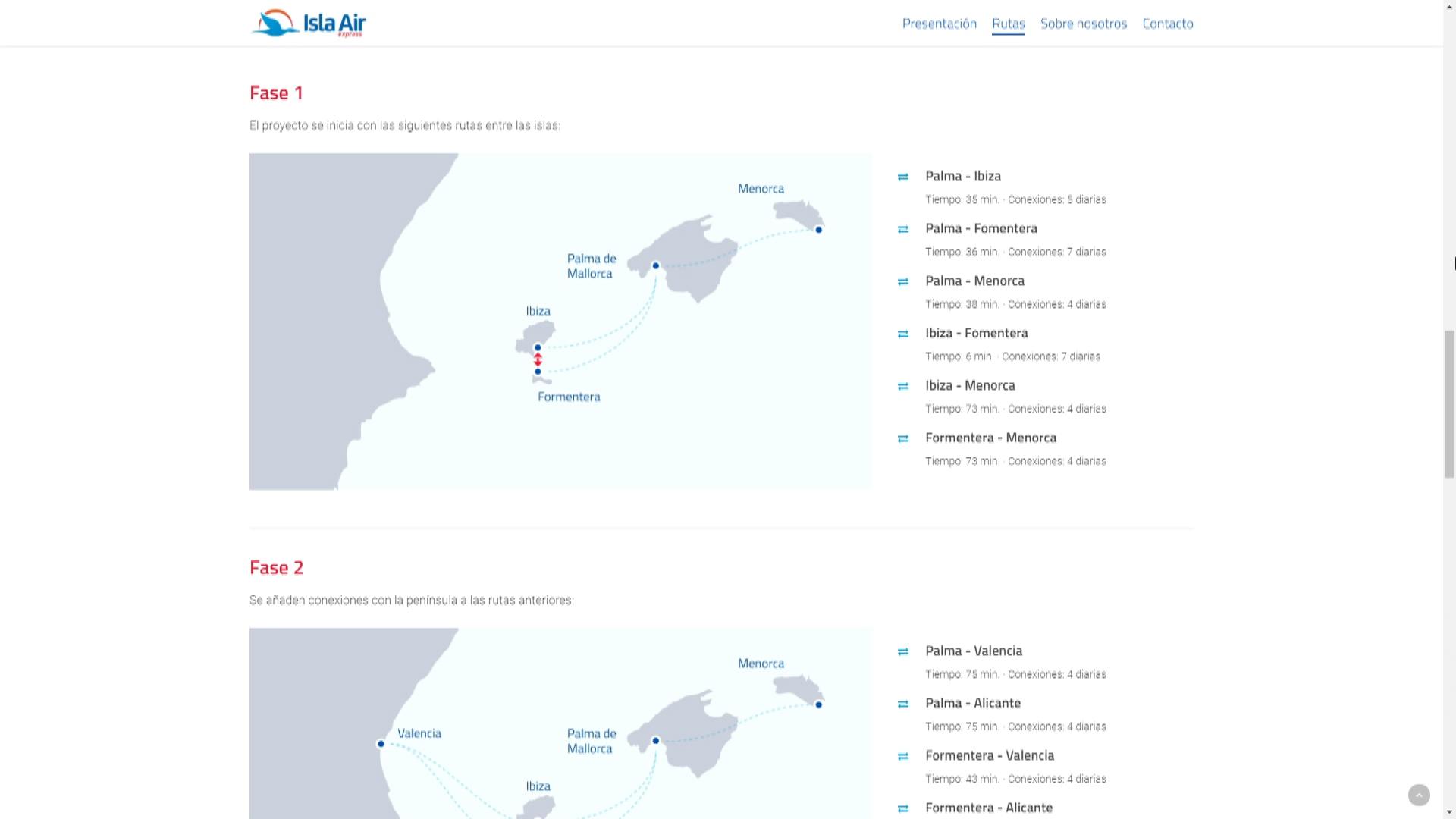 Una+companyia+proposa+connectar+les+Illes+amb+hidroavions
