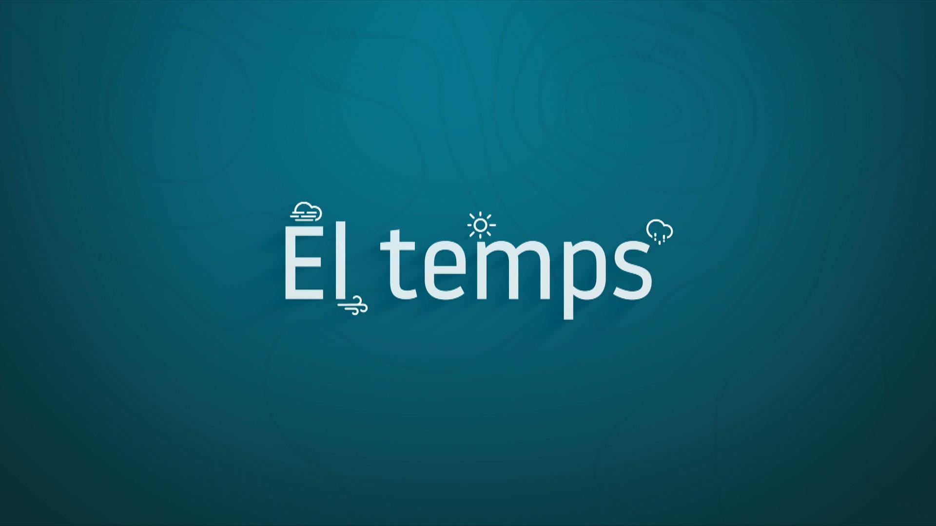 El+Temps+Migdia+23-07-2021