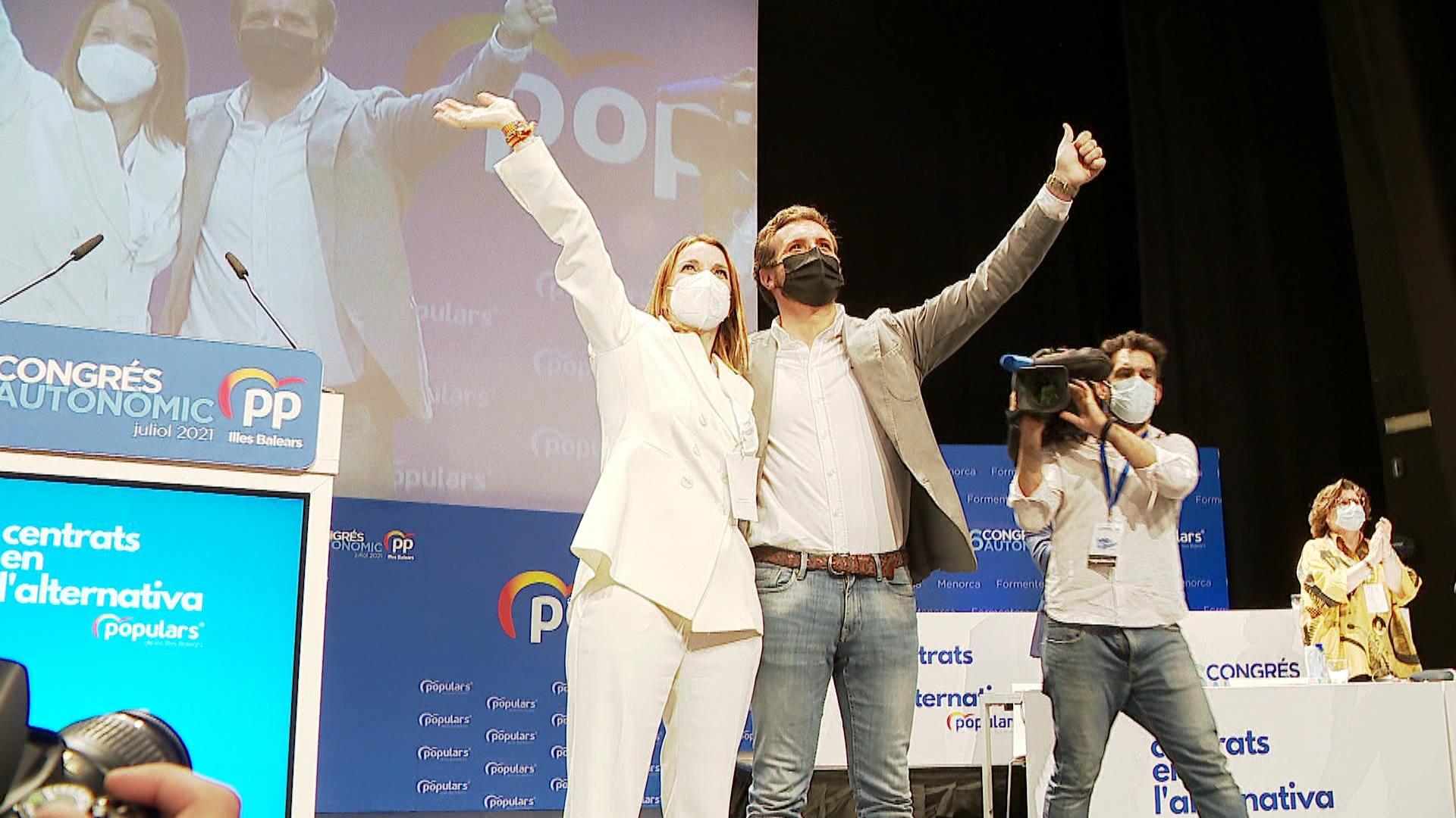 Marga+Prohens+ja+%C3%A9s+la+nova+presidenta+del+Partit+Popular+a+les+Illes+Balears
