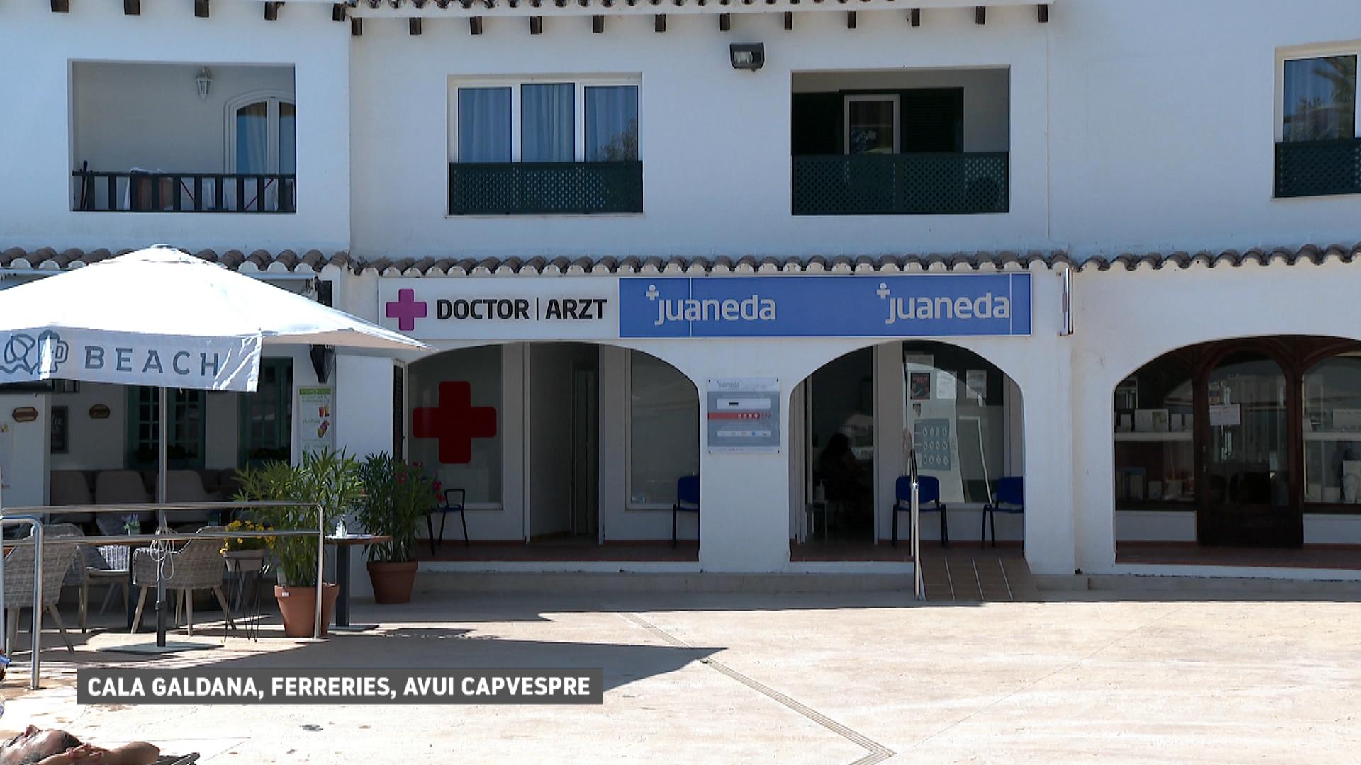 Juaneda+realitza+setmanalment+5.000+proves+a+les+seves+cl%C3%ADniques+i+centres+perif%C3%A8rics+de+Menorca