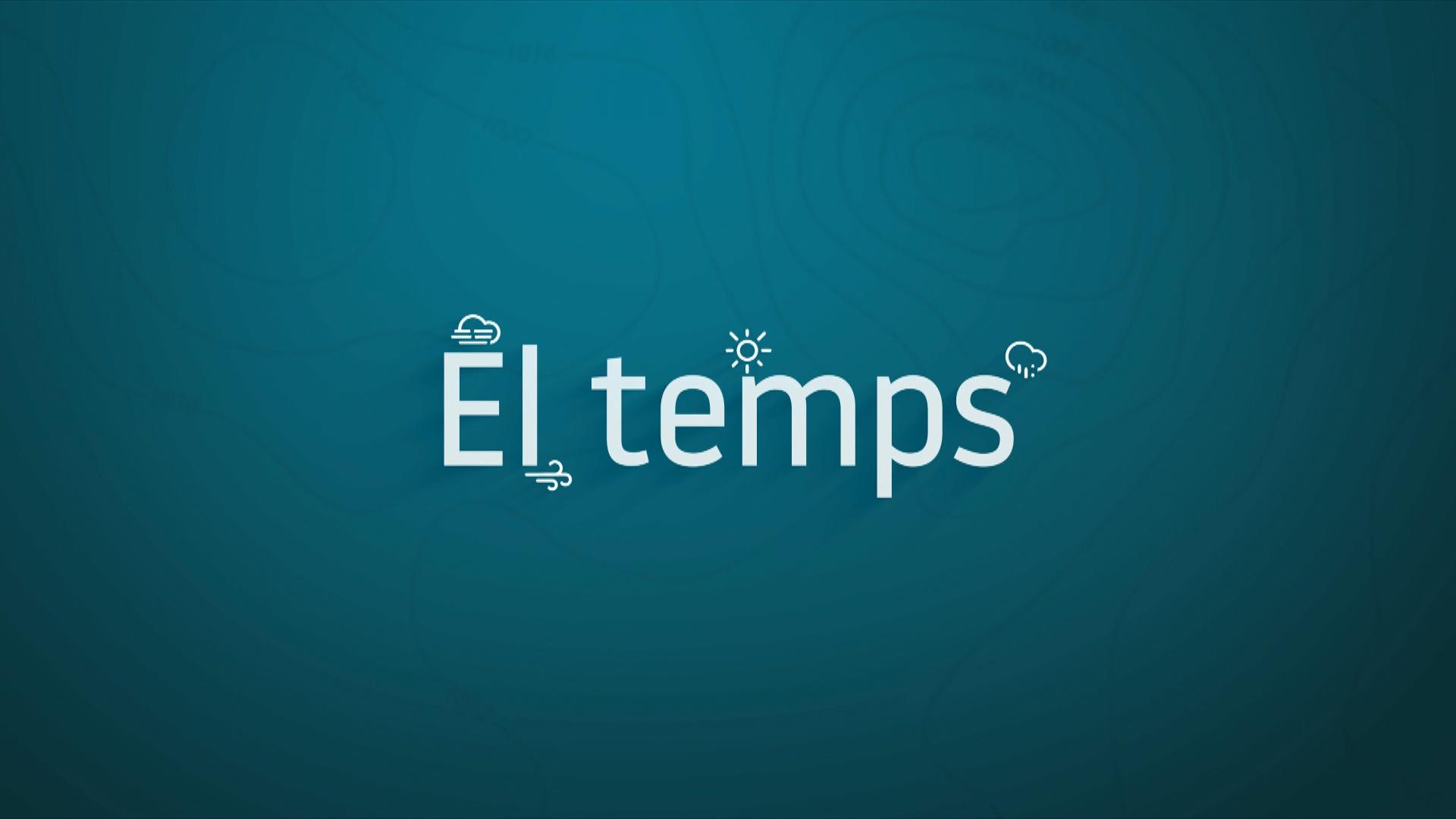 El+Temps+Migdia+31-07-2021