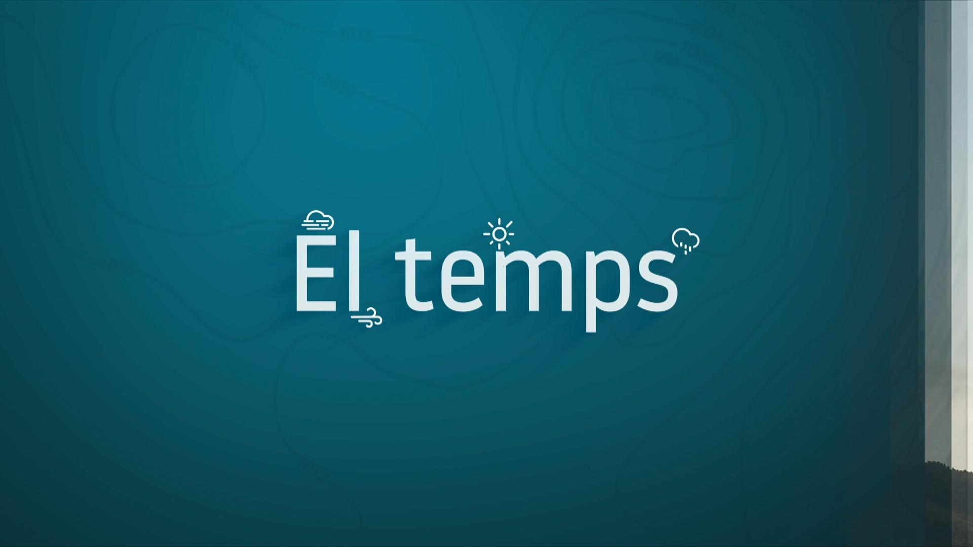 El+Temps+Migdia+02-08-2021