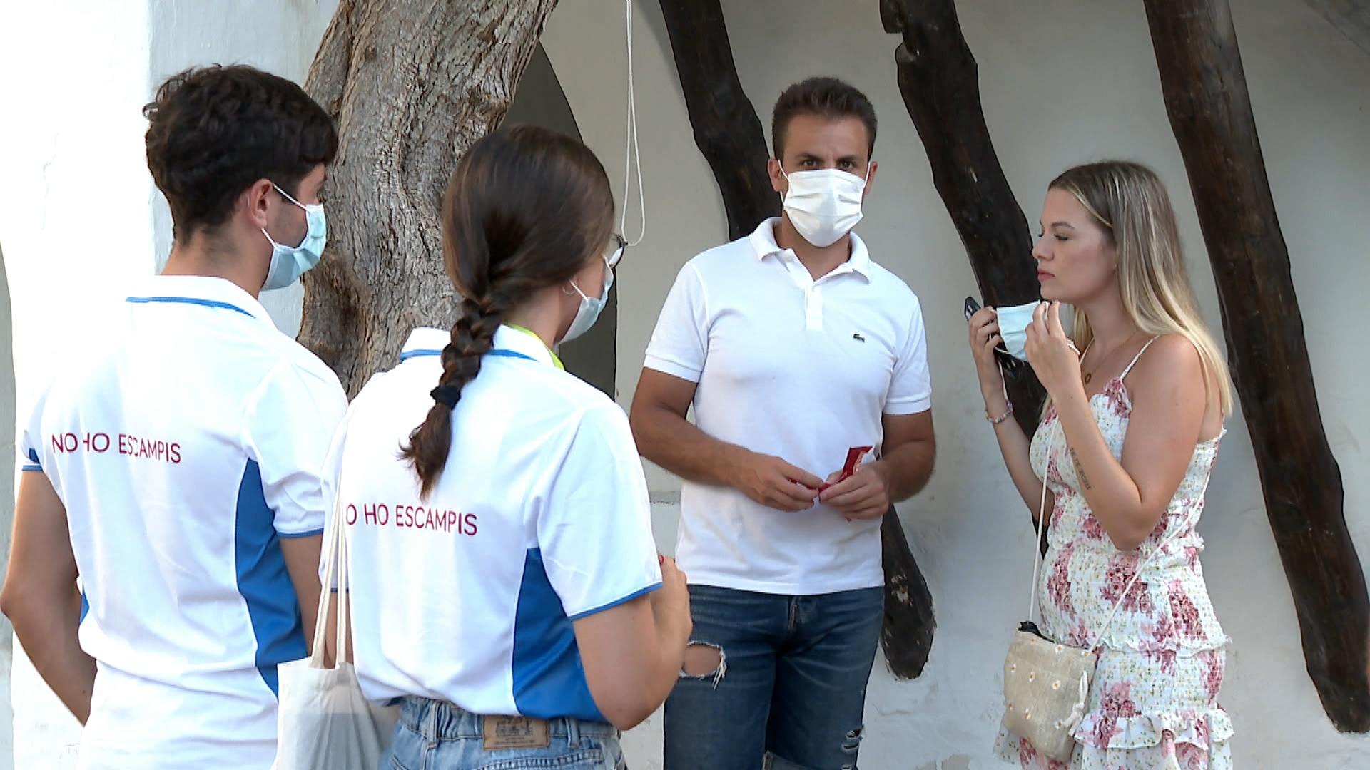 Menorca+contracta+30+informadors+Covid+per+recordar+les+mesures+vigents+a+l%26apos%3Billa