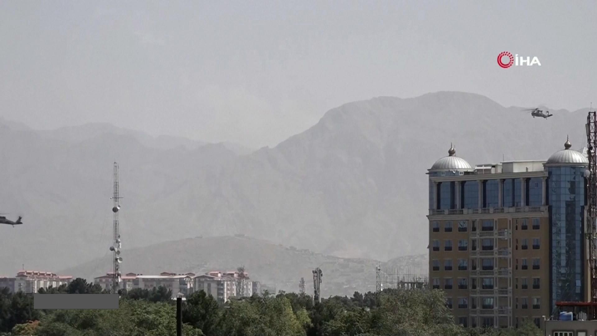 Els+talibans+entren+dins+Kabul