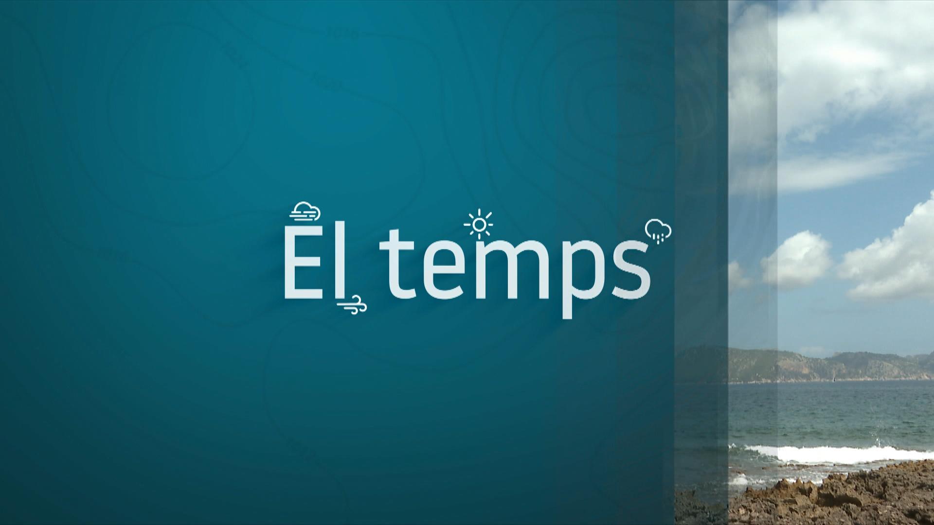 El+Temps+Migdia+18-08-2021