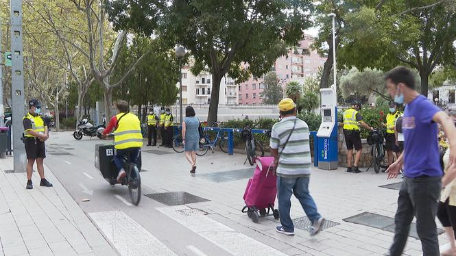 La+Policia+Local+de+Palma+intensifica+els+controls+als+VMP