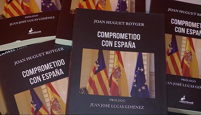 Joan+Huguet+Rotger+presenta+%E2%80%98Comprometido+con+Espa%C3%B1a%E2%80%99+al+Centre+Cultural+de+Jes%C3%BAs