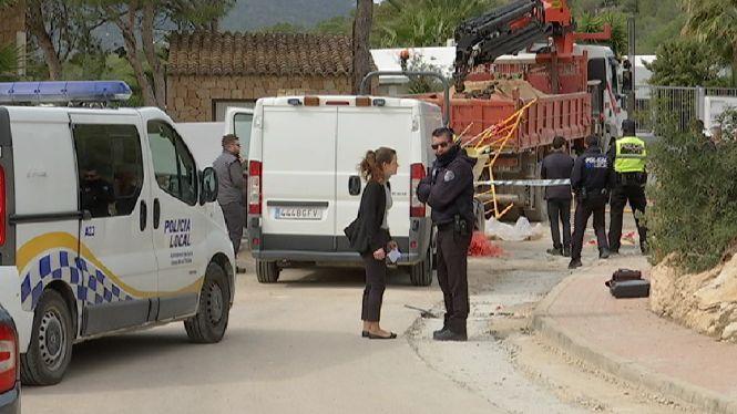 Mor+un+home+de+48+anys+en+un+accident+laboral+a+Sant+Josep