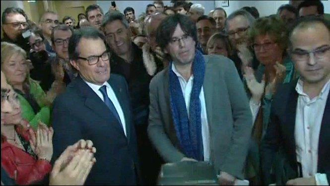 Carles+Puigdemont+ser%C3%A0+investit+avui+president+de+la+Generalitat+de+Catalunya