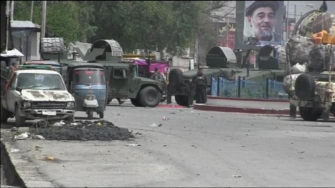 Al+manco+15+morts+a+una+cadena+d%27atemptats+a+l%27Afganistan