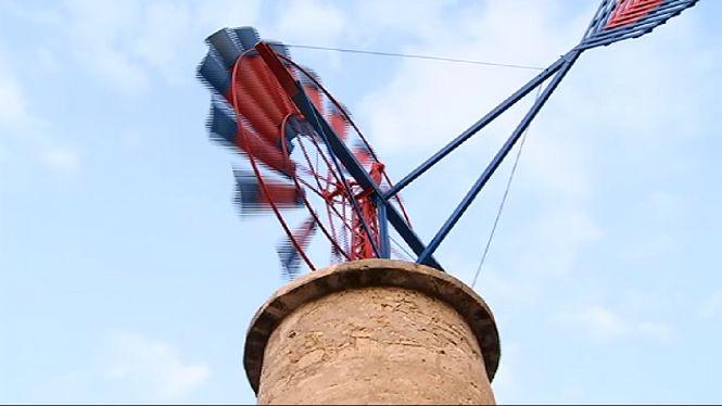 El+Consell+de+Mallorca+donar%C3%A0+ajudes+als+propietaris+de+molins+per+restaurar-los
