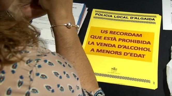 M%C3%A9s+control+policial+per+evitar+el+botellot+a+les+festes+de+Pina