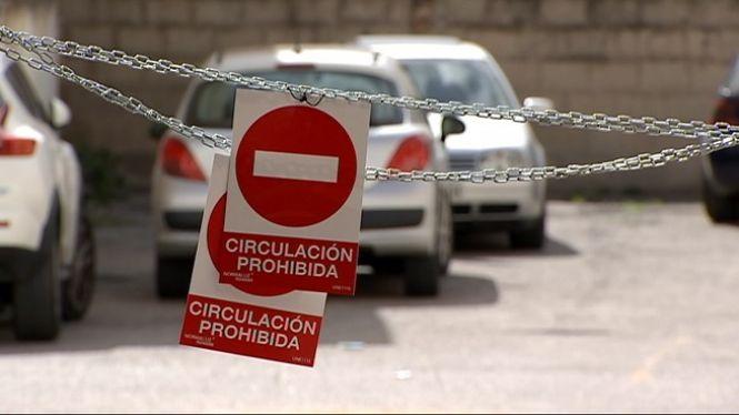 Indignaci%C3%B3+a+Inca+pel+tancament+de+l%27aparcament+gratu%C3%AFt+de+les+antigues+instal%C2%B7lacions+de+GESA