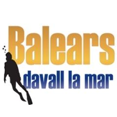 BALEARS DAVALL LA MAR