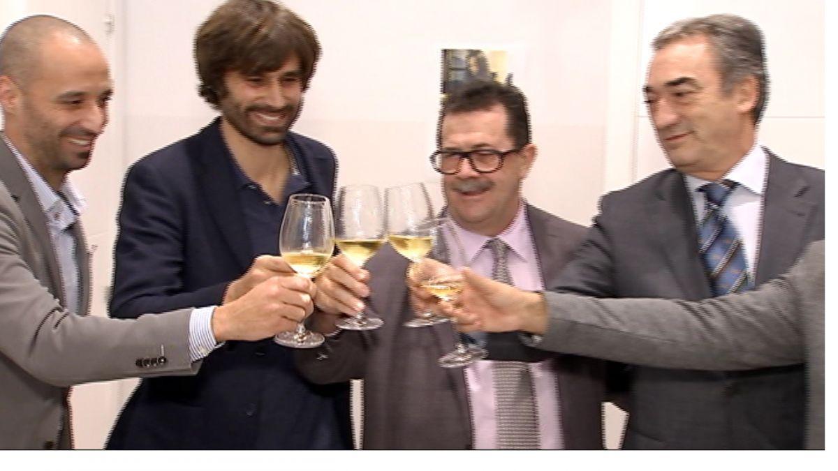 El+Palma+Futsal+desitja+molts+d%27anys
