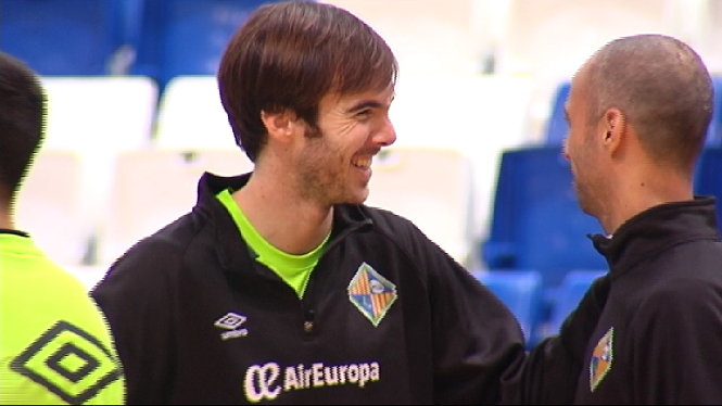 El+Palma+Futsal+visita+la+pista+del+Santiago