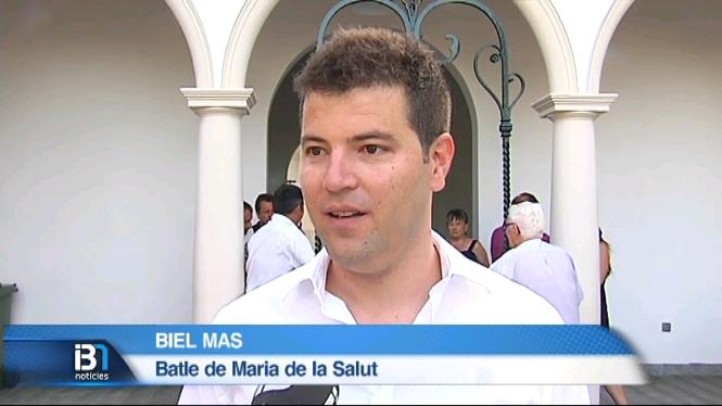 Biel+Mas%2C+d%E2%80%99El+Pi%2C+%C3%A9s+el+nou+batle+de+Maria+de+la+Salut