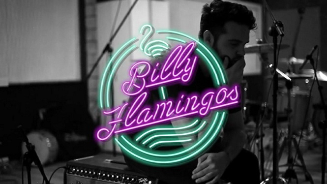 Billy+Flamingos+presenta+el+seu+primer+disc+al+Teatre+Pereyra