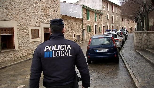 Mancor+de+la+Vall+contractar%C3%A0+un+segon+policia+local