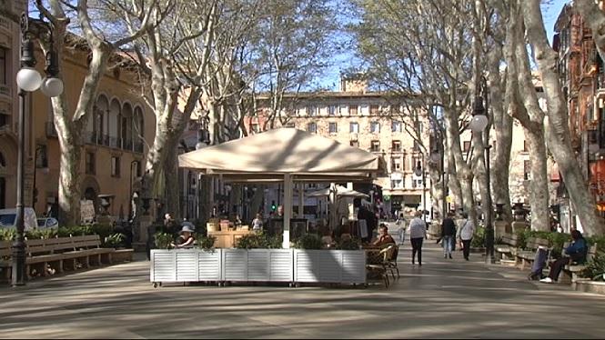 El+Passeig+del+Born+de+Palma+%C3%A9s+el+carrer+amb+el+lloguer+comercial+m%C3%A9s+car+de+Balears
