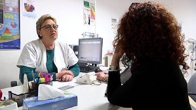 Cada+metge+d%27Atenci%C3%B3+Prim%C3%A0ria+de+Menorca+t%C3%A9+300+pacients+m%C3%A9s+a+atendre+que+la+mitjana+estatal