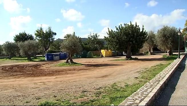 La+nova+escola+de+Caimari+ja+t%C3%A9+solar