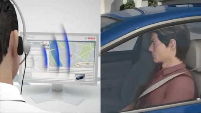 Un+bot%C3%B3+als+cotxes+per+emerg%C3%A8ncies