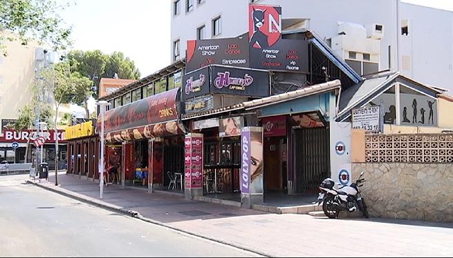Clausurats+sis+locals+de+Punta+Balena+dedicats+a+la+prostituci%C3%B3