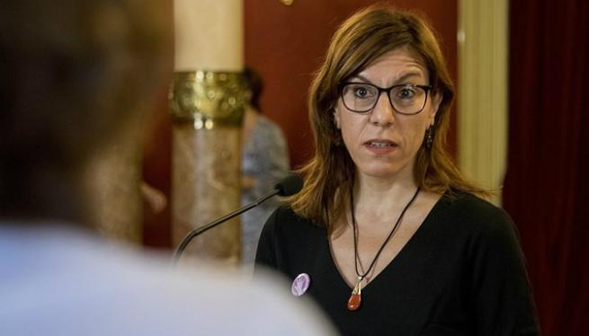 Laura+Camargo+ratifica+la+seva+candidatura+a+liderar+Podem