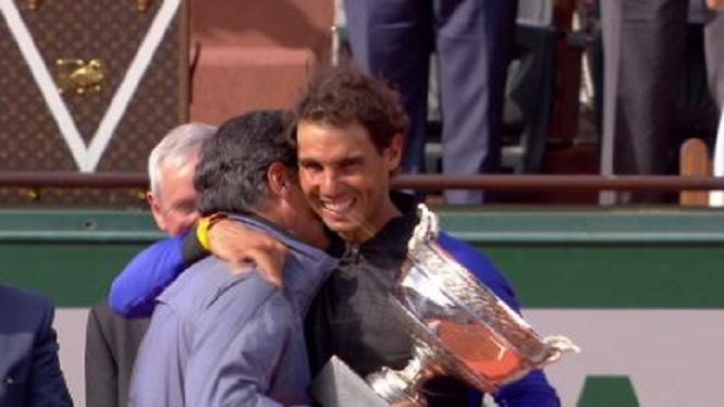 Nadal+i+Muguruza%2C+millors+tennistes+del+2017