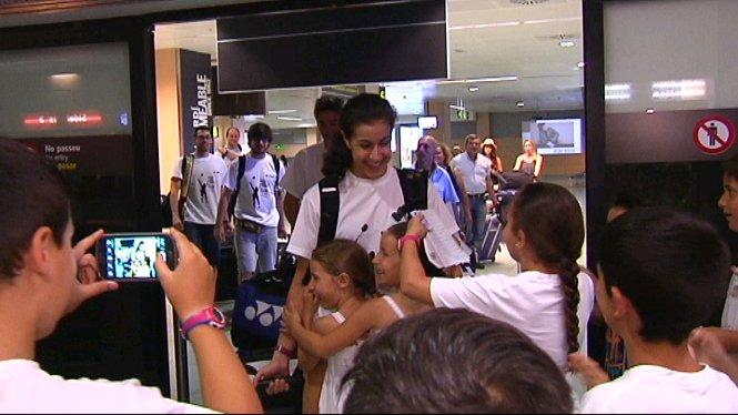 Carolina+Mar%C3%ADn+prepara+els+Jocs+a+Eivissa