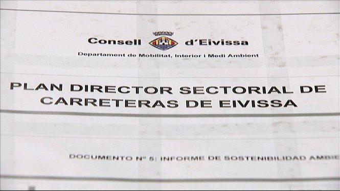 El+Consell+d%27Eivissa+ha+aprovat+el+Pla+director+de+carreteres+amb+els+vots+en+contra+de+Podem-Guanyem