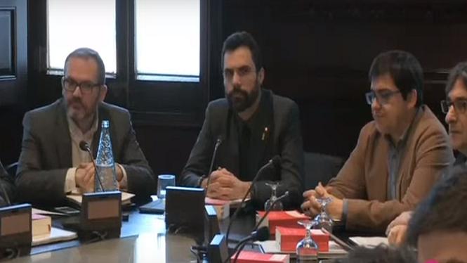 El+ple+del+Parlament+per+defensar+que+Puigdemont+pugui+ser+investit+ser%C3%A0+dimecres