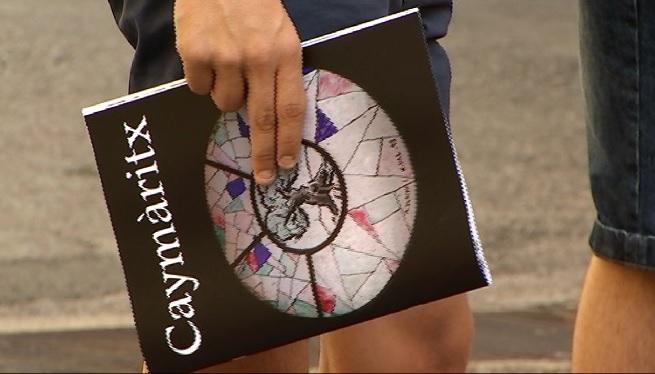 Caym%C3%A0ritx%2C+la+primera+revista+d%27informaci%C3%B3+local+de+Caimari