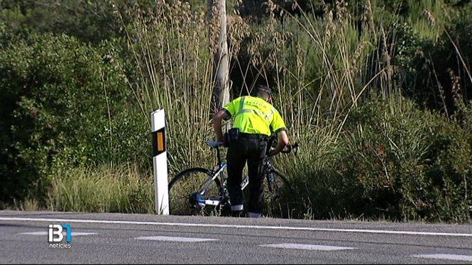 Un+ciclista+ha+mort+en+un+accident+de+tr%C3%A0nsit+a+Menorca