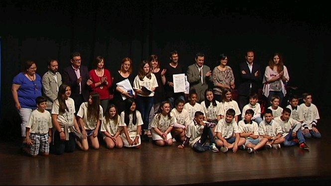 El+concurs+de+dibuix+i+redacci%C3%B3+que+impulsa+el+Parlament+de+les+Illes+ja+t%C3%A9+premiats+a+Menorca