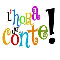 L'HORA DEL CONTE!