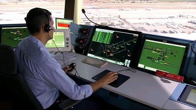L%27augment+del+tr%C3%A0nsit+aeri+a+l%27aeroport+de+Palma+alerta+els+controladors
