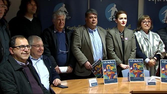 Presentada+la+Copa+Mallorca