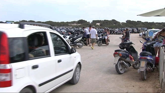 El+Govern+descarta+aplicar+la+limitaci%C3%B3+de+vehicles+de+Formentera+a+Eivissa