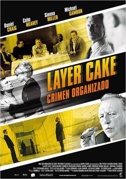 LAYER CAKE (CRIM ORGANITZAT)